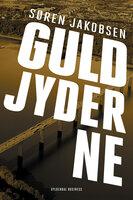 Guldjyderne - Søren Jakobsen