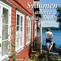 Sydämenasioita Jylhäsalmella - Kirsi Pehkonen