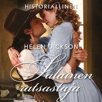 Salainen ratsastaja - Helen Dickson