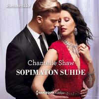 Sopimaton suhde - Chantelle Shaw