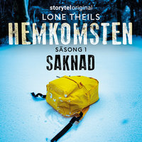 Saknad - S1E4 - Lone Theils