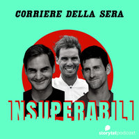 Federer, Nadal, Djokovic: gli implacabili del tennis - Gaia Piccardi