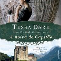 A noiva do Capitão - Tessa Dare