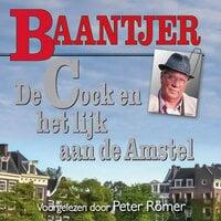 De Cock en het lijk aan de Amstel - Baantjer
