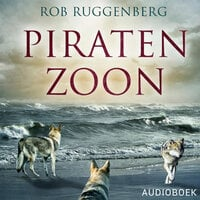 Piratenzoon - Rob Ruggenberg