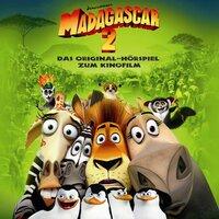Madagascar 2 - Jan Josef Liefers