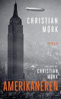 Amerikaneren - Christian Mørk