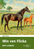 Min ven Flicka - Mary O'Hara