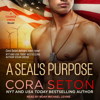 A SEAL's Purpose - Cora Seton