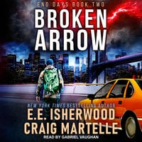 Broken Arrow - Craig Martelle, E.E. Isherwood