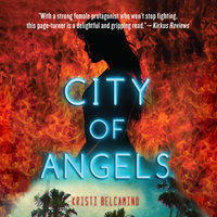 City of Angels - Kristi Belcamino