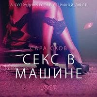 Секс в машине - Эротика - Сара Сков