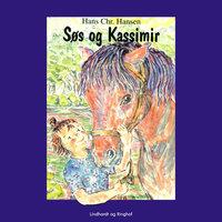 Søs og Kassimir - Hans Christian Hansen