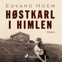 Høstkarl i himlen - Edvard Hoem