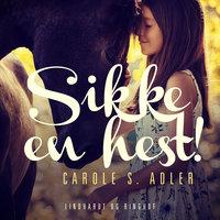 Sikke en hest! - Carole S. Adler