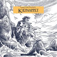 Kidnappet - Robert Louis Stevenson
