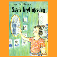 Søs bryllupsdag - Hans Christian Hansen