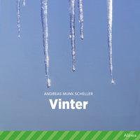 Vinter - Andreas Munk Scheller