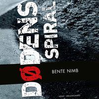 Dødens spiral - Bente Nimb