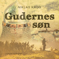 Gudernes søn - Niklas Krog
