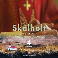 Skálholt 4 - Guðmundur Kamban