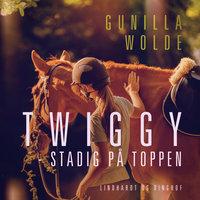 Twiggy - stadig på toppen - Gunilla Wolde