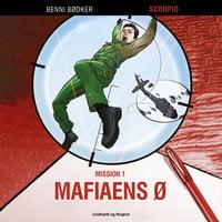 Mission 1. Mafiaens ø - Benni Bødker