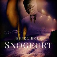Snogeurt - Jesper Holm