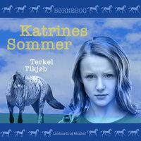Katrines sommer - Terkel Tikjøb