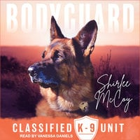 Bodyguard - Shirlee McCoy