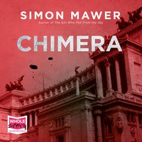 Chimera - Simon Mawer