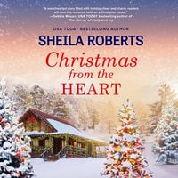 Christmas from the Heart - Sheila Roberts