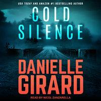 Cold Silence - Danielle Girard