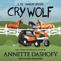 Cry Wolf - Annette Dashofy