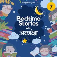 Bedtime Stories With Aakanksha S01E07 - Aakanksha Saxena