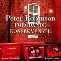 Förödande konsekvenser - Peter Robinson