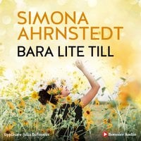 Bara lite till - Simona Ahrnstedt