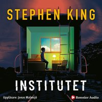 Institutet - Stephen King
