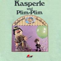Kasperle, Kasperle und Plim-Plim - Peter Jacob, Kurt Vethake