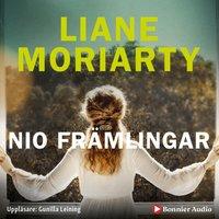 Nio främlingar - Liane Moriarty