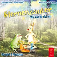 Sternenzauber - Sabine Maritczak, Gundula Dokalik