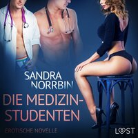 Die Medizinstudenten - Sandra Norrbin