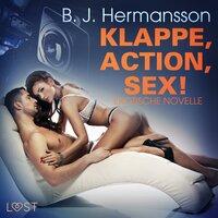 Klappe, Action, Sex! - B.J. Hermansson