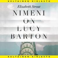 Nimeni on Lucy Barton - Elizabeth Strout