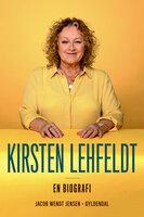 Kirsten Lehfeldt - Jacob Wendt Jensen