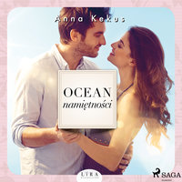 Ocean namiętności - Anna Kekus
