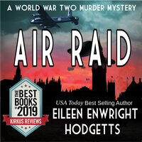 Air Raid - Eileen Enwright Hodgetts