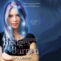 Bridges Burned - Chris Cannon