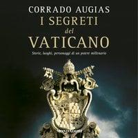 I segreti del vaticano - Corrado Augias