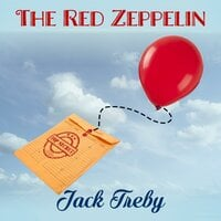 The Red Zeppelin - Jack Treby